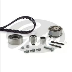 Timing belt kit 2.0 TDI CFFA, CFFB, CFGB, CLCA